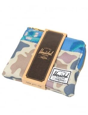 Herschel Supply Co Johnny - Duck Camo/Paradise