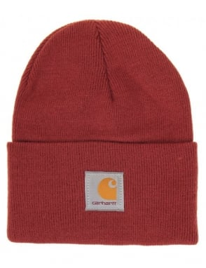 Carhartt Watch Hat - Tuscany