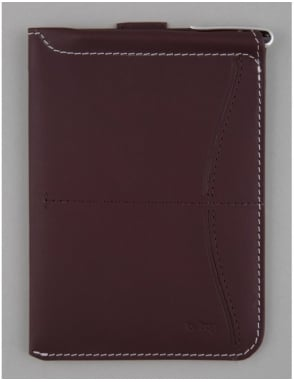 Bellroy Passport Sleeve - Mocha