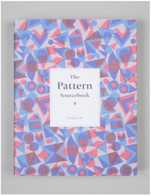 Books The Pattern Source Book